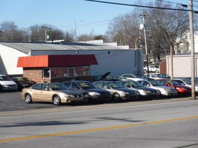 Car Lots Bowling Green Ky >> Shelley Auto Sales